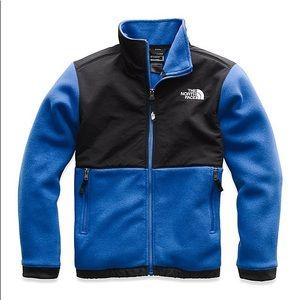 North Face Denali fleece jacket